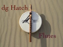 dg Hatch Flutes Banner